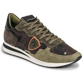 Xαμηλά Sneakers Philippe Model TRPX LOW MAN