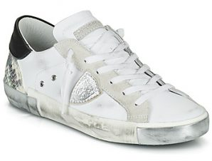 Xαμηλά Sneakers Philippe Model PRSX LOW WOMAN