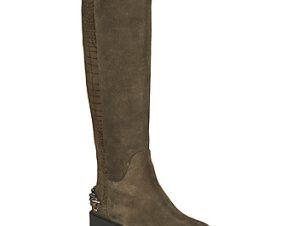 Μπότες για την πόλη Elue par nous KOFESS