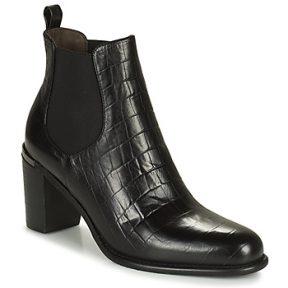 Μπότες για την πόλη Adige FANY V5 CAIMAN NOIR