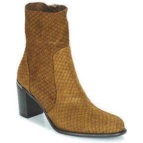 Μπότες για την πόλη Adige FARA V2 ECAILLE NOIX