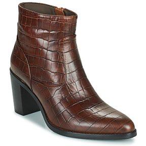 Μπότες για την πόλη Adige IZEL V3 CAIMAN COGNAC