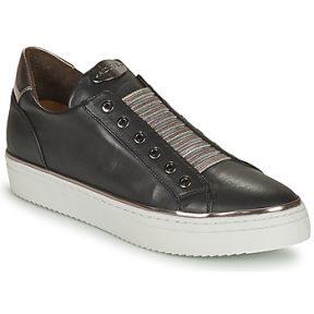 Xαμηλά Sneakers Adige QUANTON3 V1 SOFT NOIR