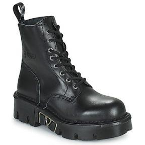 Μπότες New Rock M-MILI084N-S3