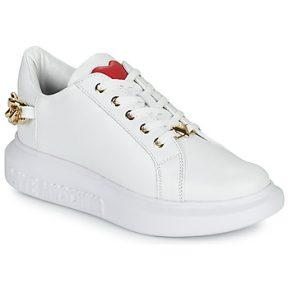Xαμηλά Sneakers Love Moschino JA15144G1D