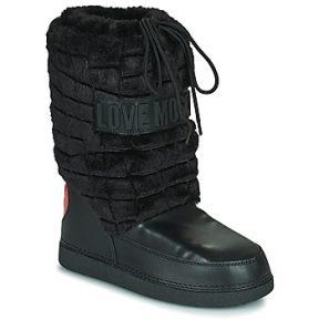 Μπότες για σκι Love Moschino JA24232G0D