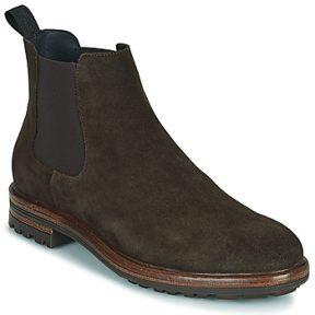 Μπότες Blackstone UG23-BROWN
