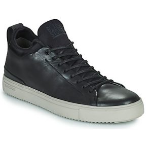 Ψηλά Sneakers Blackstone SG08-BLACK