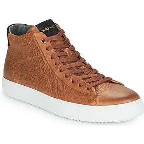 Ψηλά Sneakers Blackstone VG06-CUOIO