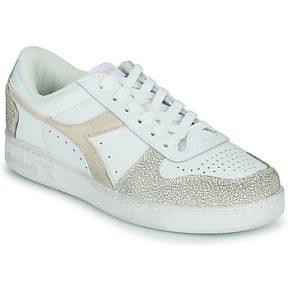 Xαμηλά Sneakers Diadora MAGIC BASKET LOW ICONA WN