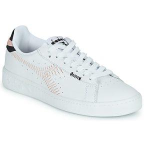 Xαμηλά Sneakers Diadora GAME L LOW ZIG ZAG WN