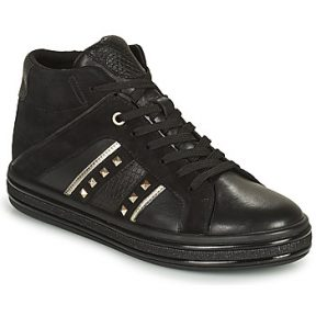 Ψηλά Sneakers Geox LEELU