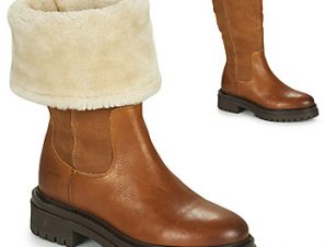 Μπότες Geox IRIDEA