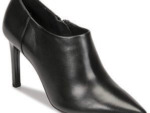 Μποτάκια/Low boots Geox FAVIOLA