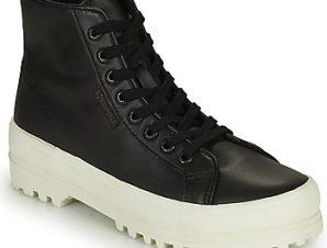 Ψηλά Sneakers Superga 2341 ALPINA NAPPA