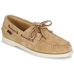 Boat shoes Sebago PORTLAND FLESH OUT W