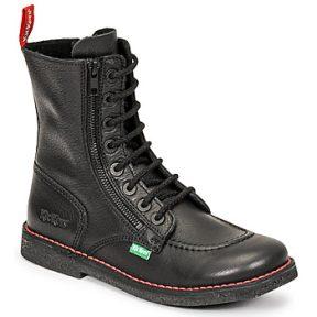 Μπότες για την πόλη Kickers MEETICKZIP