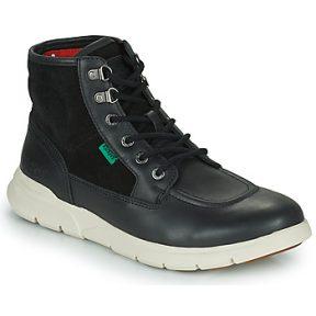 Μπότες Kickers KICKI HI 4