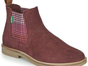 Μπότες Kickers TYGA