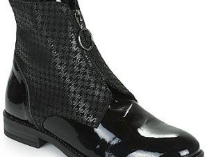 Μπότες Myma TUALINA
