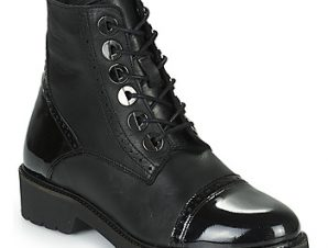 Μπότες Myma TUATA