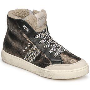 Ψηλά Sneakers Meline CAR1425