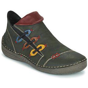 Μπότες Rieker GIMMA