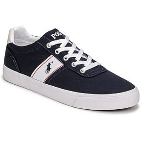 Xαμηλά Sneakers Polo Ralph Lauren HANFORD RECYCLED CANVAS
