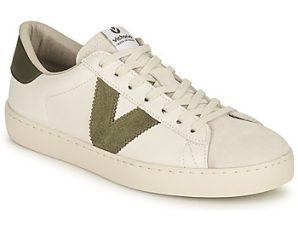 Xαμηλά Sneakers Victoria BERLIN PIEL CONTRASTE
