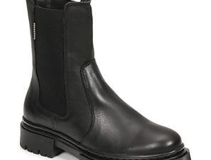 Μπότες Bullboxer 610507E6L_BLCK
