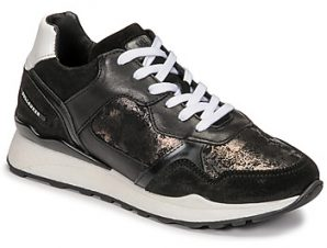 Xαμηλά Sneakers Bullboxer 939004E5C_BLWH