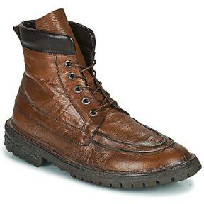 Μπότες Moma COMBAT