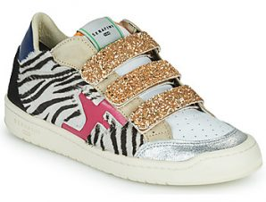 Xαμηλά Sneakers Serafini SAN DIEGO