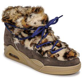 Μπότες Serafini MOON LOW