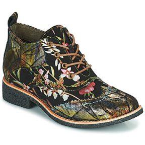 Μπότες Laura Vita COCRALIEO