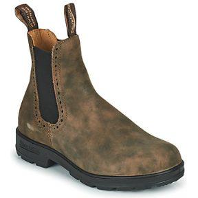 Μπότες Blundstone ORIGINAL HIGH TOP CHELSEA BOOTS 1351