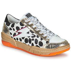 Xαμηλά Sneakers Semerdjian THEO