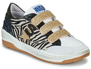 Xαμηλά Sneakers Semerdjian GOETH