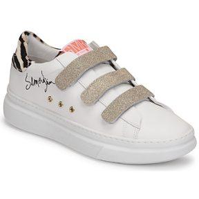 Xαμηλά Sneakers Semerdjian BARRY