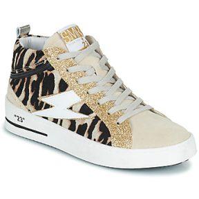 Ψηλά Sneakers Semerdjian CIELLO