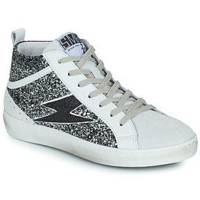 Ψηλά Sneakers Semerdjian ALFA