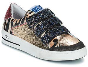 Xαμηλά Sneakers Semerdjian GAREN