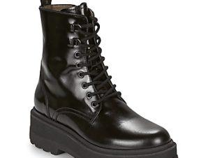 Μπότες NeroGiardini BETTERAVO