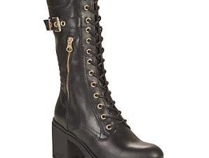 Μπότες για την πόλη NeroGiardini CHAMPIGNO
