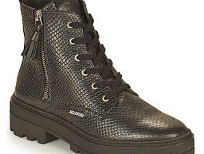 Μπότες Palladium Manufacture CULT 04 NAP