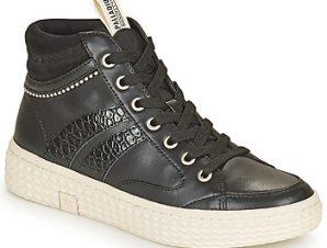 Ψηλά Sneakers Palladium Manufacture TEMPO 03 SYN