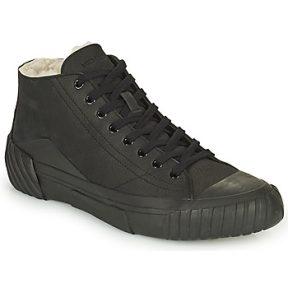 Ψηλά Sneakers Kenzo TIGER CREST SHEARLING SNEAKERS