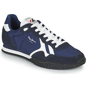 Xαμηλά Sneakers Pepe jeans HOLLAND SERIE 1