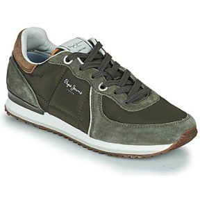 Xαμηλά Sneakers Pepe jeans TINKER CITY SMART