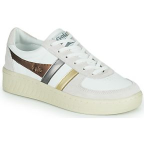 Xαμηλά Sneakers Gola GRANDSLAM TRIDENT METALLIC